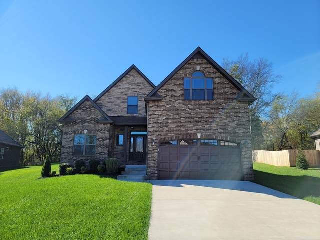 947 Nectar Ct, Adams, TN 37010 (MLS #RTC2204314) :: The Group Campbell