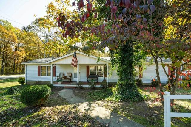 1001 Owen Ct, Ashland City, TN 37015 (MLS #RTC2204316) :: Kimberly Harris Homes
