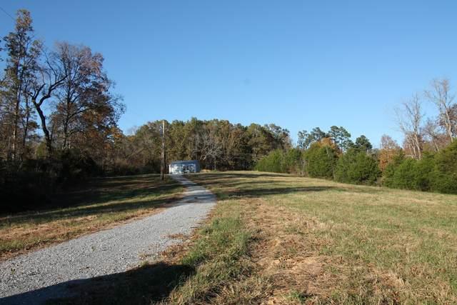 8321 Highway 49, Erin, TN 37061 (MLS #RTC2204346) :: Village Real Estate