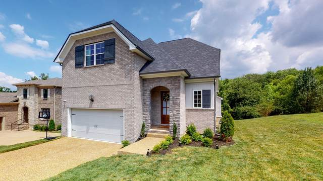 125 Ervin St, Hendersonville, TN 37075 (MLS #RTC2204358) :: John Jones Real Estate LLC