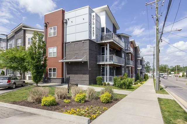 1118 Litton Ave #106, Nashville, TN 37216 (MLS #RTC2204370) :: Village Real Estate