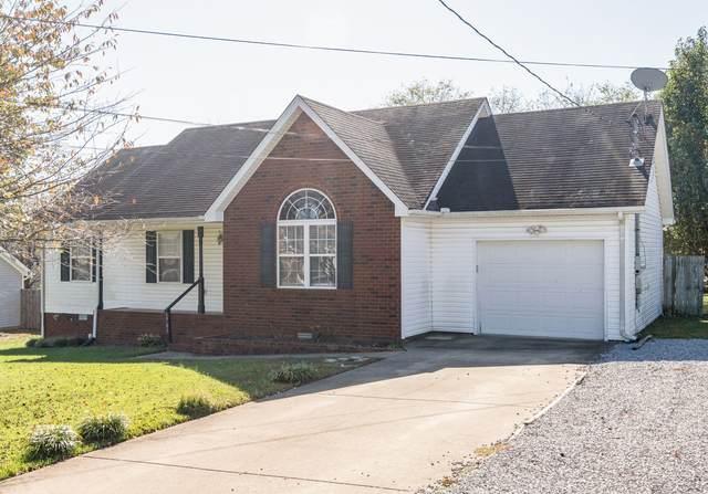 1705 Luton Dr, La Vergne, TN 37086 (MLS #RTC2204379) :: Village Real Estate