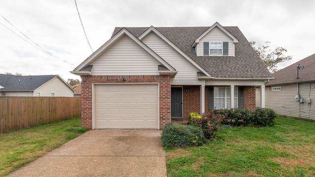 1975 Port James Cir, Antioch, TN 37013 (MLS #RTC2204398) :: Fridrich & Clark Realty, LLC