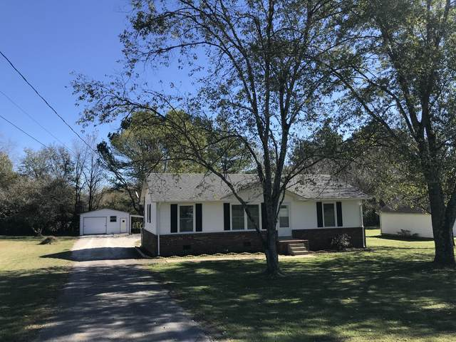 809 Forrest Rd, Pulaski, TN 38478 (MLS #RTC2204414) :: Adcock & Co. Real Estate