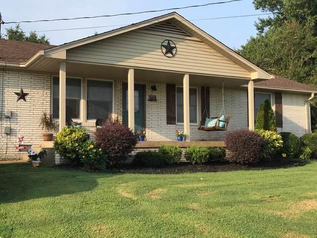 6170 Saundersville Rd, Mount Juliet, TN 37122 (MLS #RTC2204448) :: Armstrong Real Estate