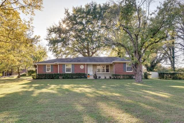 1002 Graymere Manor Rd, Columbia, TN 38401 (MLS #RTC2204454) :: Village Real Estate