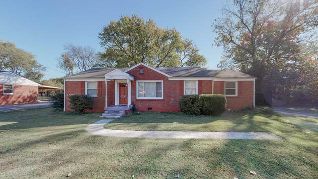 1216 White Blvd, Murfreesboro, TN 37129 (MLS #RTC2204455) :: Berkshire Hathaway HomeServices Woodmont Realty