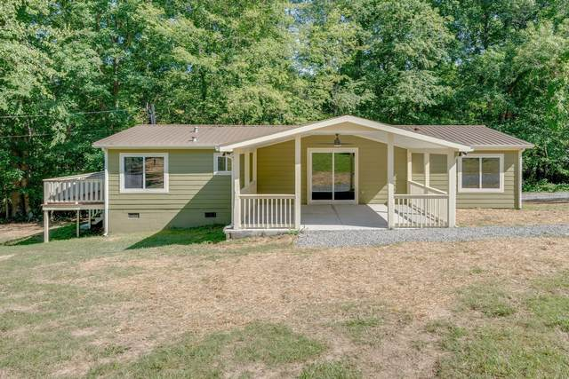 1154 Yellow Creek Rd, Dickson, TN 37055 (MLS #RTC2204474) :: The Kelton Group