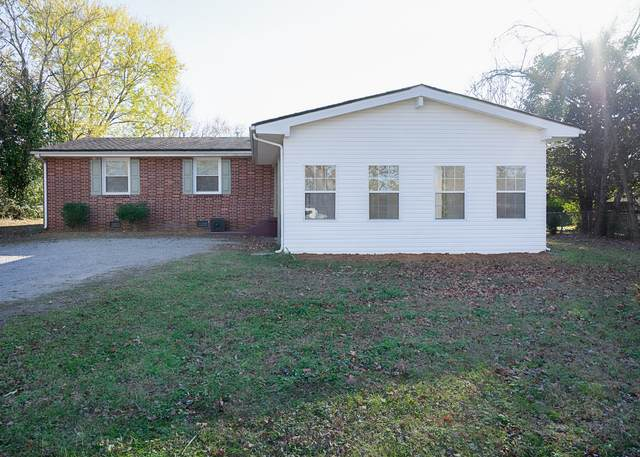 8 Gino Dr, Clarksville, TN 37042 (MLS #RTC2204489) :: Wages Realty Partners