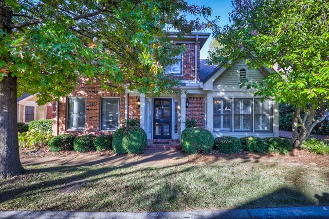 21 Belcaro Cir, Nashville, TN 37215 (MLS #RTC2204499) :: Fridrich & Clark Realty, LLC