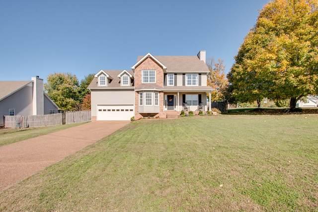 2573 Douglas Ln, Thompsons Station, TN 37179 (MLS #RTC2204528) :: Village Real Estate