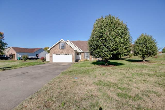 3358 Brownsville Rd, Clarksville, TN 37043 (MLS #RTC2204543) :: Felts Partners