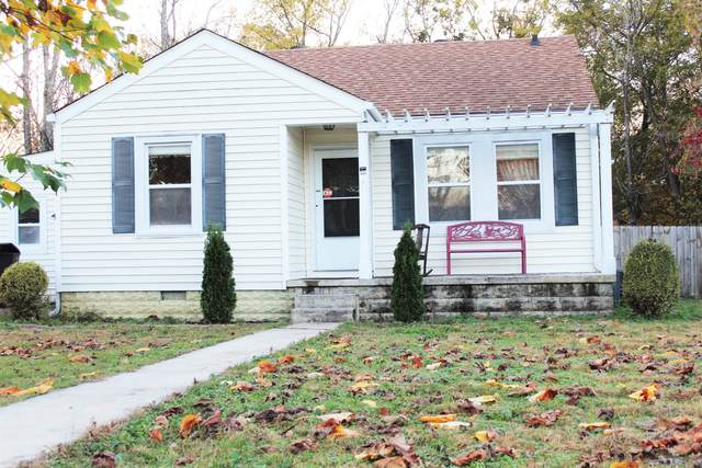 1015 Poplar Ave, Murfreesboro, TN 37129 (MLS #RTC2204553) :: RE/MAX Homes And Estates