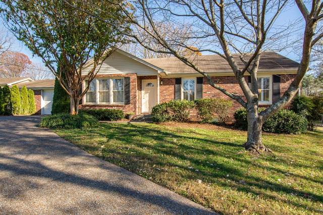 5002 Regent Dr, Nashville, TN 37220 (MLS #RTC2204633) :: The Milam Group at Fridrich & Clark Realty