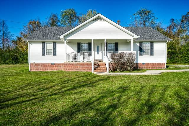 615 N Holly St, Monterey, TN 38574 (MLS #RTC2204660) :: Nashville on the Move
