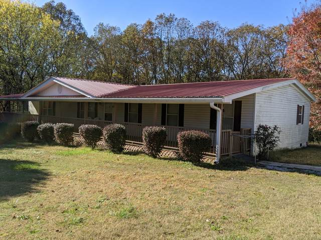 1333 Elliot Rd, Nunnelly, TN 37137 (MLS #RTC2204661) :: Kenny Stephens Team