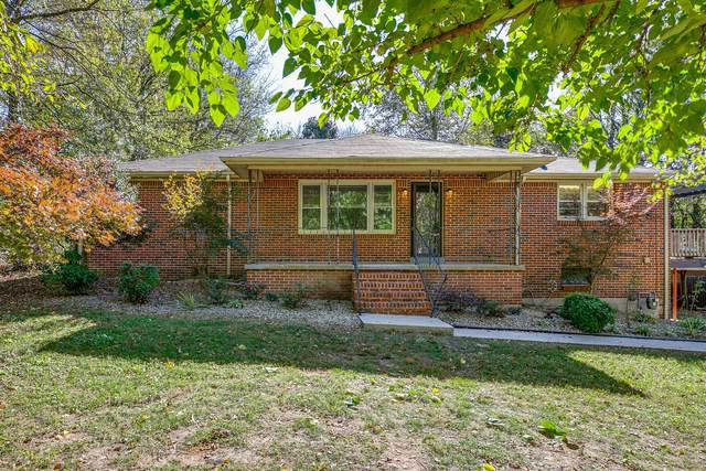 200 Rose St, Manchester, TN 37355 (MLS #RTC2204680) :: Nashville on the Move