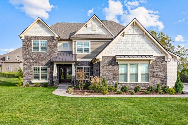 1810 Legacy Cove Ln, Brentwood, TN 37027 (MLS #RTC2204689) :: Armstrong Real Estate