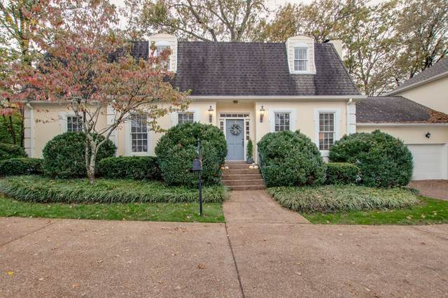 214 Chestnut Hill Dr, Nashville, TN 37215 (MLS #RTC2204695) :: Live Nashville Realty