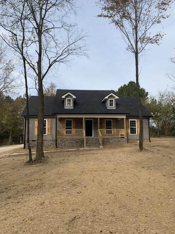 138 Beechwood Ave, Cornersville, TN 37047 (MLS #RTC2204713) :: Village Real Estate
