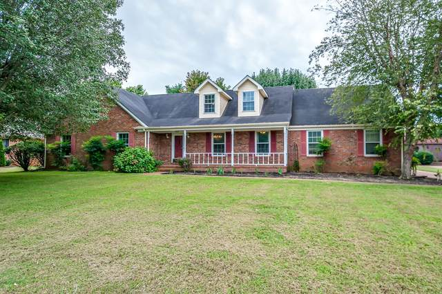1915 Wiltshire Dr, Murfreesboro, TN 37129 (MLS #RTC2204726) :: Maples Realty and Auction Co.