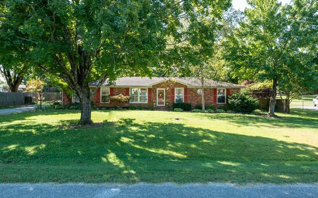 103 La Greta Dr, Hendersonville, TN 37075 (MLS #RTC2204737) :: Nashville on the Move