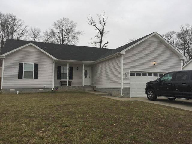 1397 Scrub Oak Dr, Clarksville, TN 37042 (MLS #RTC2204759) :: Kimberly Harris Homes