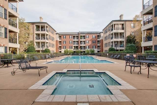 309 Seven Springs Way #403, Brentwood, TN 37027 (MLS #RTC2204787) :: Felts Partners