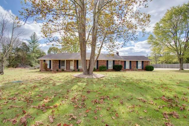 10850 Central Pike, Mount Juliet, TN 37122 (MLS #RTC2204792) :: Village Real Estate