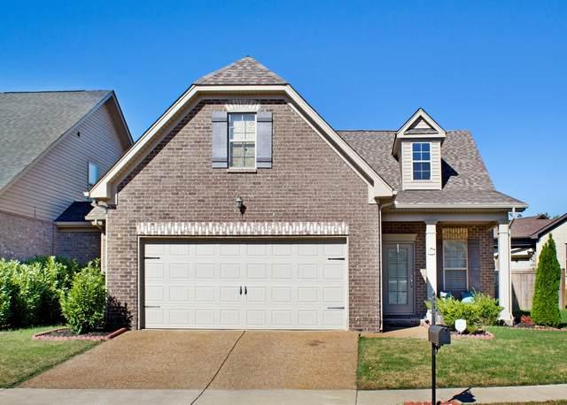 131 Annapolis Bend Cir, Hendersonville, TN 37075 (MLS #RTC2204817) :: Nashville on the Move