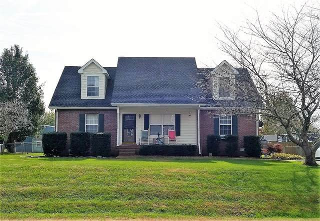 118 Heritage Dr, Portland, TN 37148 (MLS #RTC2204819) :: Nashville on the Move