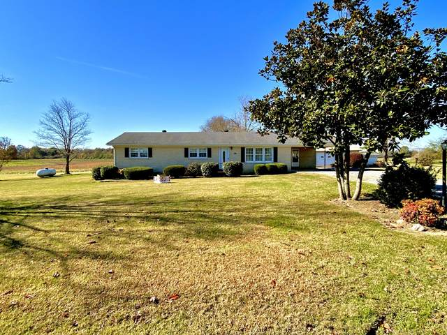 455 Highway 120, Big Rock, TN 37023 (MLS #RTC2204825) :: Village Real Estate