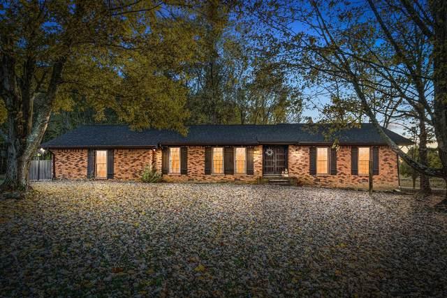 4600 Old Clarksville Pike, Clarksville, TN 37043 (MLS #RTC2204846) :: Village Real Estate