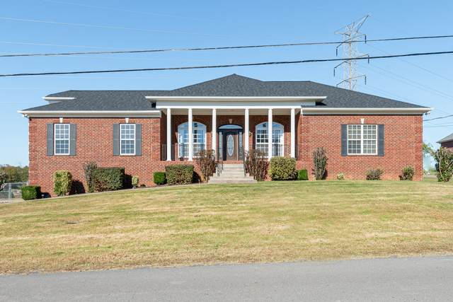 1526 Anthony Way, Mount Juliet, TN 37122 (MLS #RTC2204878) :: Your Perfect Property Team powered by Clarksville.com Realty