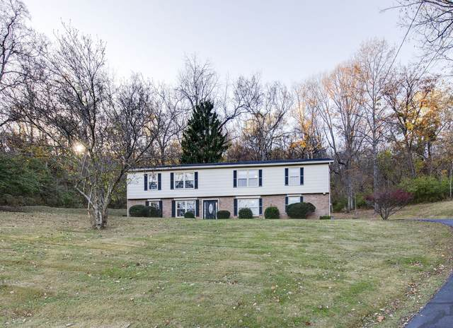 921 Green Valley Dr, Nashville, TN 37220 (MLS #RTC2204886) :: HALO Realty