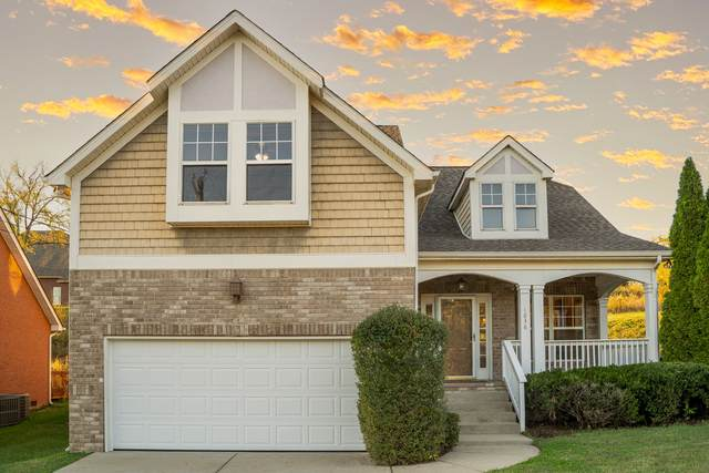1036 Blairfield Dr, Antioch, TN 37013 (MLS #RTC2204929) :: Morrell Property Collective | Compass RE