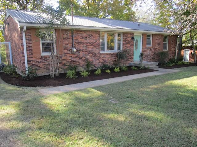 319 Delvin Dr, Nashville, TN 37211 (MLS #RTC2204933) :: Village Real Estate