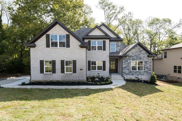 211 Creekside Dr, Lewisburg, TN 37091 (MLS #RTC2204950) :: Nashville Home Guru