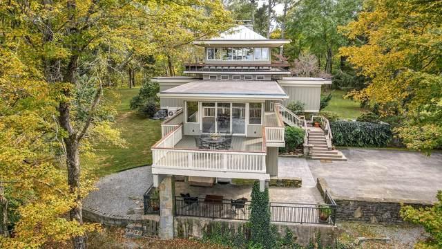 736 Sneed Rd W, Franklin, TN 37069 (MLS #RTC2204964) :: Team George Weeks Real Estate