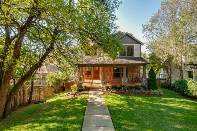 3311 Acklen Ave, Nashville, TN 37212 (MLS #RTC2205016) :: The Kelton Group