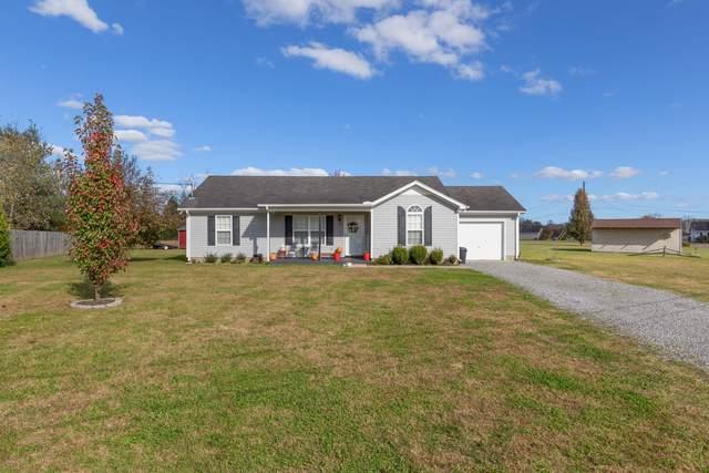 406 Silver Lakes Ct, Murfreesboro, TN 37130 (MLS #RTC2205017) :: RE/MAX Homes And Estates