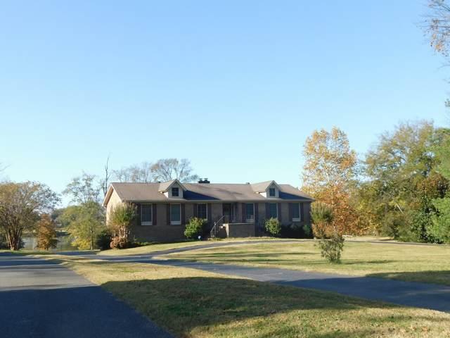1056 Lakeshore Dr, Gallatin, TN 37066 (MLS #RTC2205037) :: Adcock & Co. Real Estate