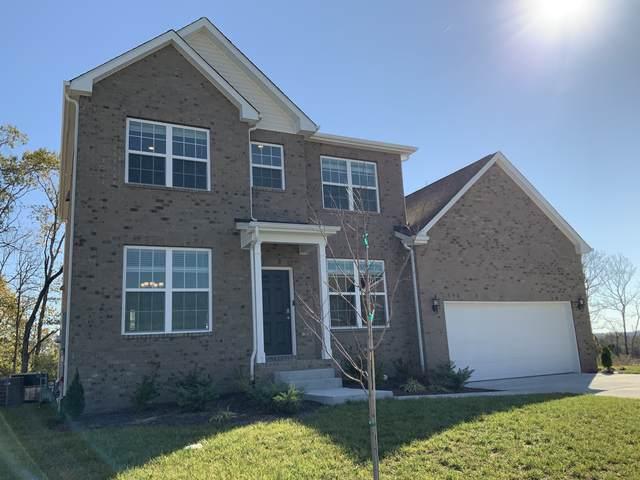 1072 Oakhall Dr, Mount Juliet, TN 37122 (MLS #RTC2205040) :: Village Real Estate
