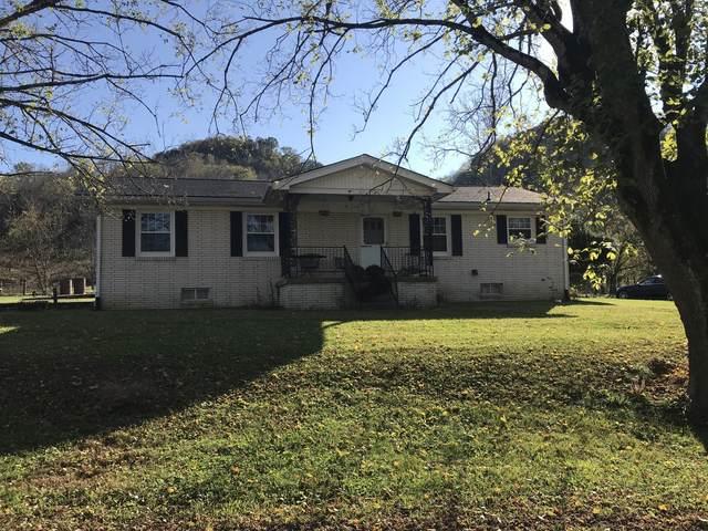 334 Little Salt Lick Rd, Carthage, TN 37030 (MLS #RTC2205084) :: Nashville on the Move
