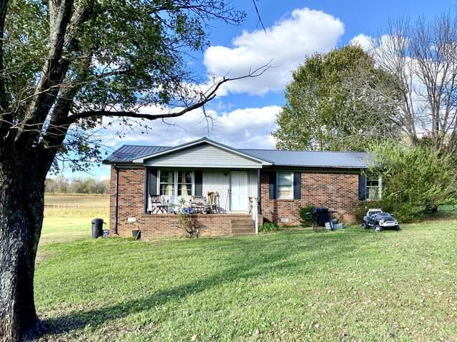 2772 Mason Grissom Rd, Rock Island, TN 38581 (MLS #RTC2205087) :: Nashville on the Move