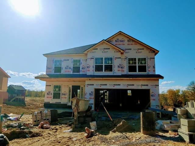 20 River Chase, Clarksville, TN 37043 (MLS #RTC2205108) :: Village Real Estate
