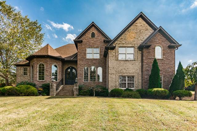 7881 Covington Rd, White House, TN 37188 (MLS #RTC2205120) :: Village Real Estate