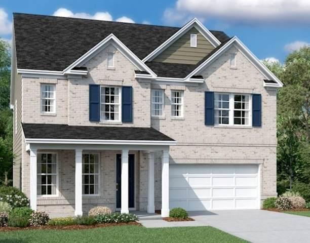 3610 Lantern - Lot 107, Murfreesboro, TN 37128 (MLS #RTC2205124) :: CityLiving Group