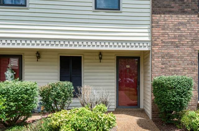 403 Westfield, Nashville, TN 37221 (MLS #RTC2205141) :: Kenny Stephens Team