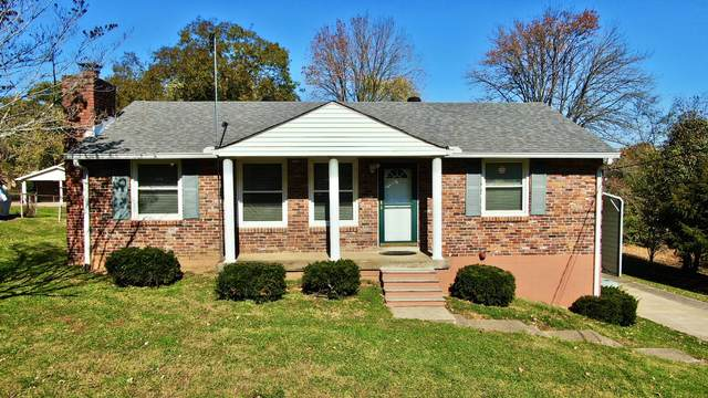 104 Curtiswood Drive, Hendersonville, TN 37075 (MLS #RTC2205150) :: Exit Realty Music City